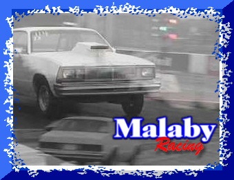 Malaby Racing Team